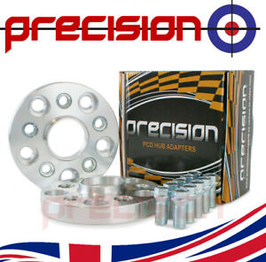 1-Pair-of-20mm-Hubcentric-PCD-Adapters-5x112-to-5x100-for-Audi-A3-8P
