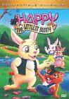 Happy The Littlest Bunny 0018713817174 DVD Region 1