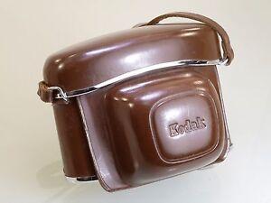 KODAK 23223 Bereitschaftstasche für Kodak RETINA IIA - sehr gute Erhaltung - Deutschland - KODAK 23223 Bereitschaftstasche für Kodak RETINA IIA - sehr gute Erhaltung - Deutschland