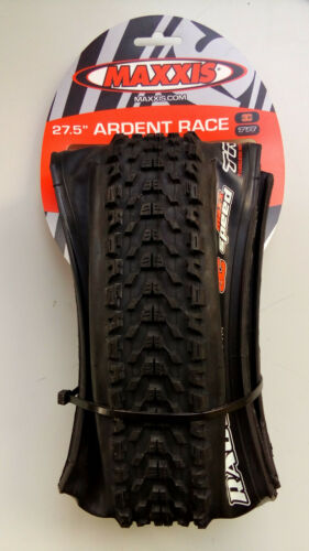 "Maxxis Ardent Race 27,5/"" 27,5 x 2,3 MTB Pneus #q50"