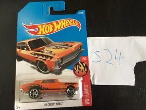 Hotwheels-Hot-Wheels-68-chevy-Nova-NEW