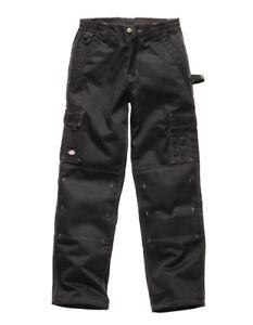 Dickies Industrie 300 Bundhose Hose Arbeitshose Workwear Berufsbekleidung Gagner Une Grande Admiration