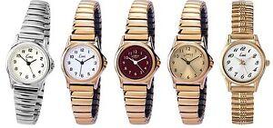 Limit-Classic-Round-Dial-Expanding-Bracelet-Ladies-Watch