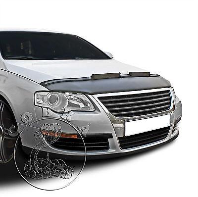 Cobra Auto Accessories Car Bonnet Mask Hood Bra Fits VW Volkswagen Passat Bra MASK 2012 2013 2014 2015 13 14 15