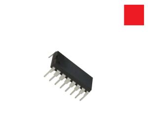 1//4//6//9 PCS  New SN74LS247N DIP-16 QFP ic chip