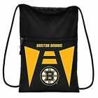 Northwest 1NHLBC7001001RTL Boston Bruins Team Tech Backsack