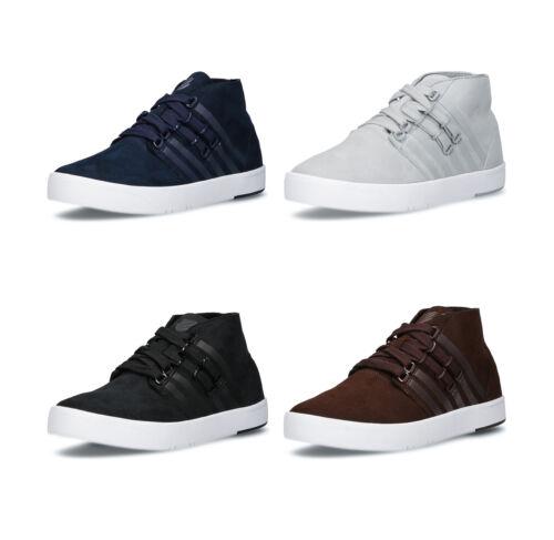K-Swiss Herren Schuhe Sneaker DR Cinch Chukka