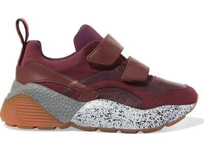 Ambizioso Stella Mccartney Eclipse Sneakers Low-top Sneakers Shoes Scarpe Trainers 37-mostra Il Titolo Originale