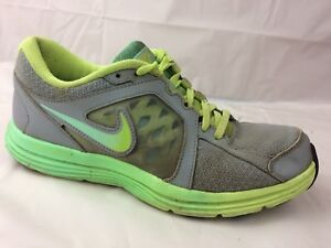 brand new 0e333 a9780 Image is loading Nike-669750-005-Womens-8-Medium-Gray-Green-