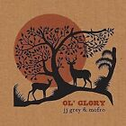 JJ Grey & Mofro Ol' Glory CD Digipak 2015 With Lyrics Booklet