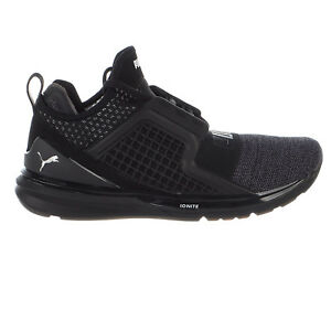 factory authentic 8f0d2 b0d75 Details about Puma Ignite Limitless Knit Sneaker - Mens