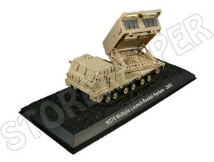 OVP BM-21 GRAD PANZER NEU 1//72