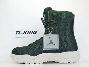 ... inexpensive image is loading nike air jordan future boots waterproof  grove green ccc1c 789da 6f82d0b72