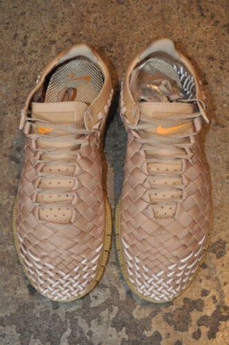 Sp Desert Inneva 7 41 Us Uk Nike Woven Free Eur desert Tech 8 fwxaXI