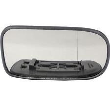 Right side for Jaguar XK 2006-2009 heated wing door mirror glass