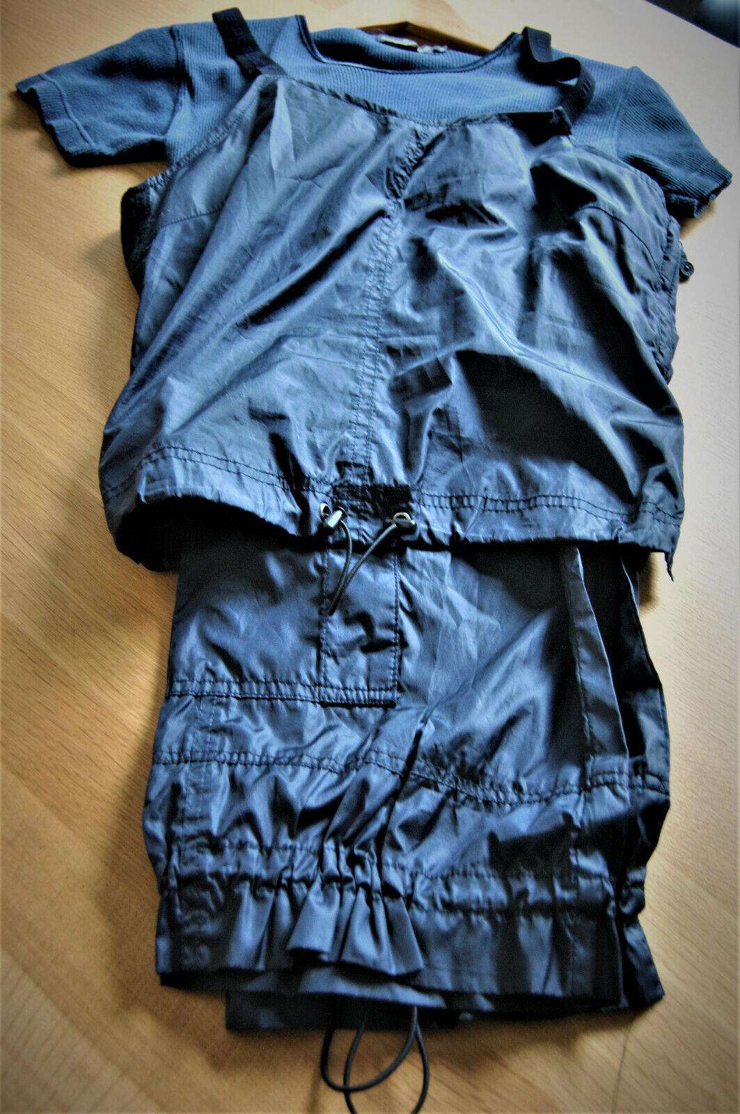 ANOTHER WOMAN- Hose+Top+Baumwoll Shirt /kein Versand vom 25.09-08.10.21