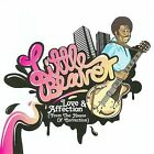 Love & Affection (From the House of Correction) * by Little Beaver (CD, 2008, Essential Media Group)