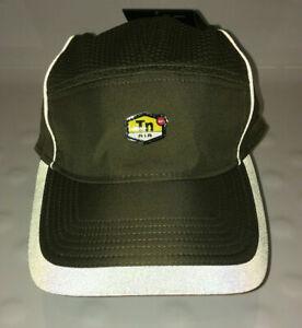 54da29b9416 Nike AW84 TN Tuned Air Max Reflective Baseball Hat Cap in Black DRI ...
