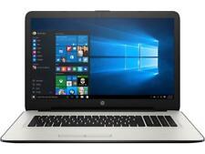 HP Laptop 17-y016cy AMD A12-Series A12-9700P 12 GB Mem, 2 TB HDD AMD R7 GPU