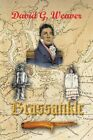 Brassankle 9781481750264 by David G. Weaver Book