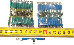 30-urfes-de-varilla-acero-inox-con-casquillos-de-6-centimetros-largo-verde-azul