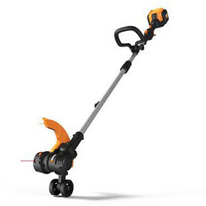 WORX WG191 56V 13 Cordless String Trimmer & Edger with Quick 90 Min Charger