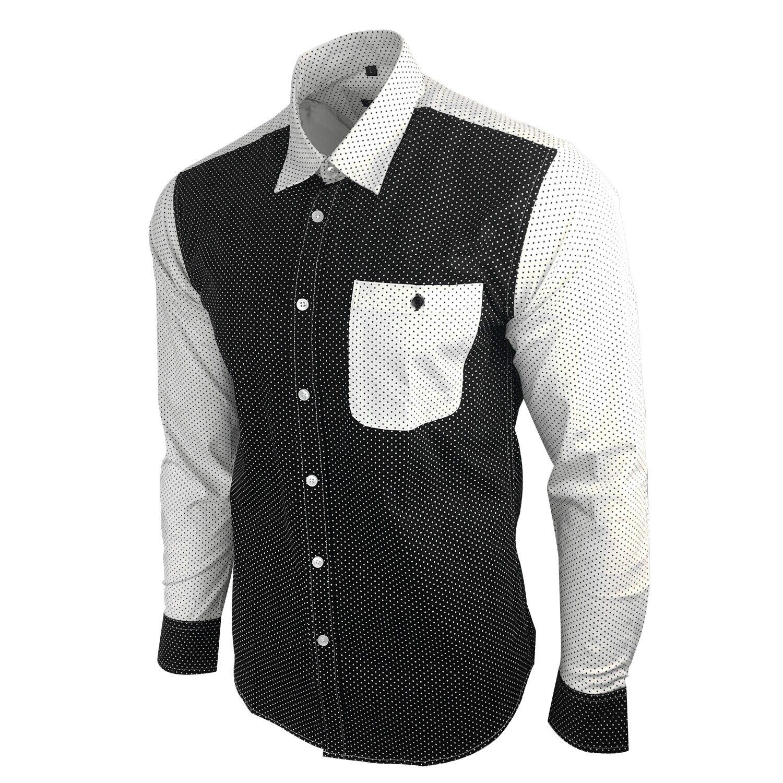 Southbank Shirt - LA CIRCUZ 9AFD