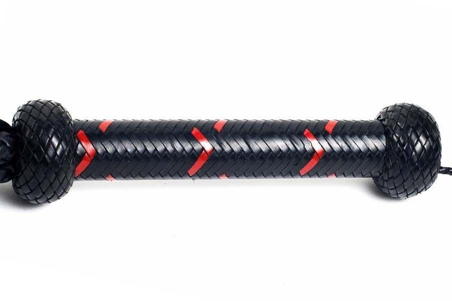 Genuine Leder Bull whip crop flogger crop whip nagayka c9e936