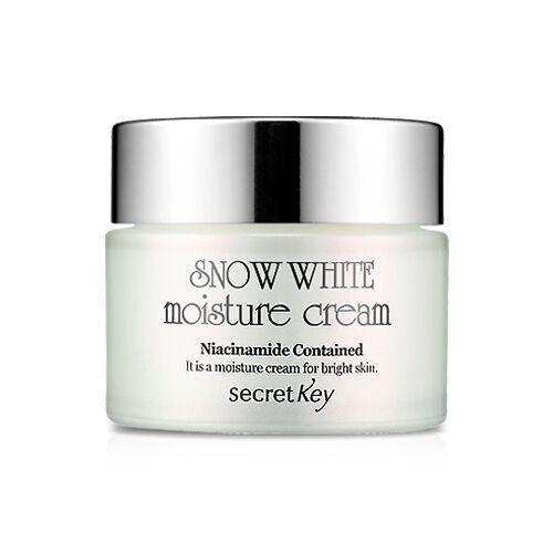 Secret Key Snow White Moisture Cream - 50g