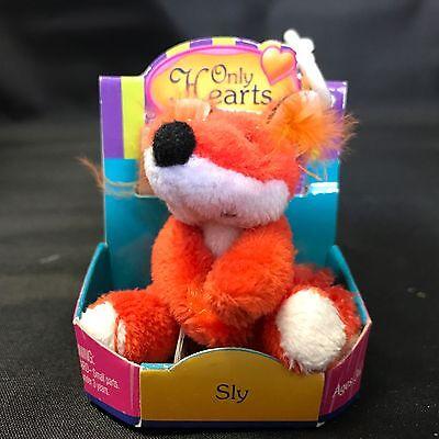 Only Hearts Pets W//Mini Pet Catalog /& Key Chain ~ Cottonball
