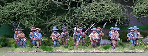 28mm-American-Civil-War-Advancing-Charging-options-available