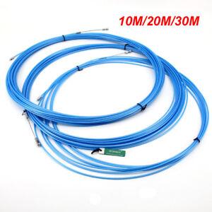 10-20-30m-Electricien-poisson-bande-tuyau-conduit-outils-d-039-extraction-de-cable