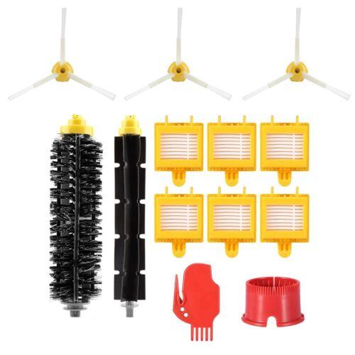 Hepa Filter Brush Kit for iRobot Roomba 700 760 770 780 Vacuum Cleaner Parts JJ