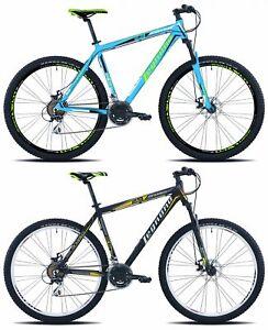 29-034-Legnano-Andalo-VTT-semi-rigide-Mountainbike-Alu-21V-Shimano-Freins-a-disques
