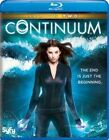 Continuum Season Two 0025192197192 Blu-ray Region a