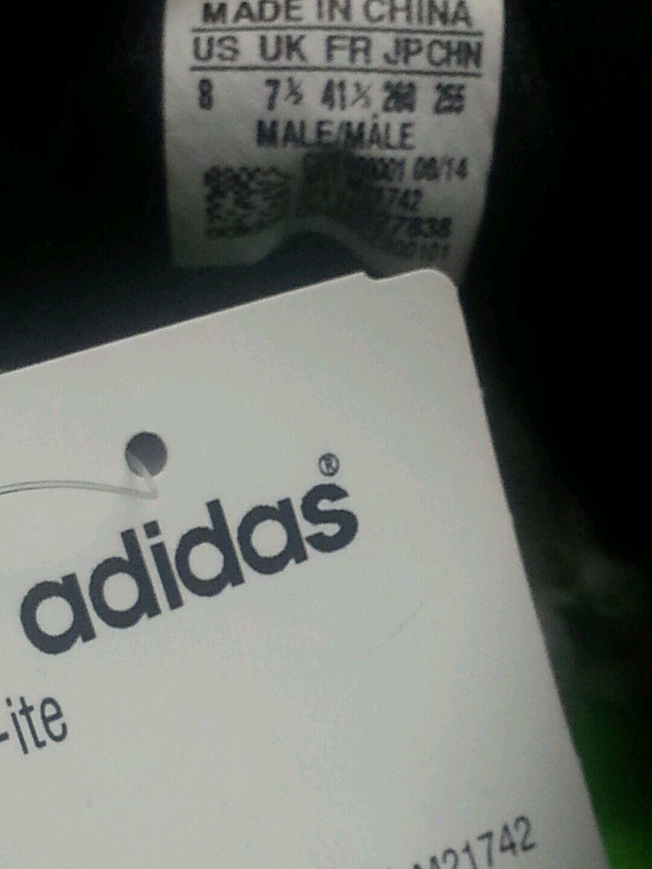 neue offizielle - adidas ff x-ite fußball - offizielle schuh (m21742) männer größe (8) dc88e0