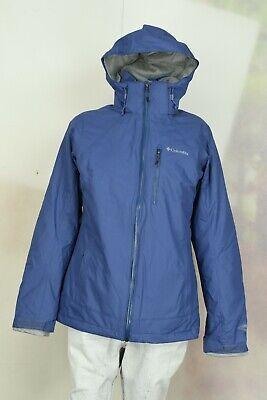 "New Womens Columbia /""Nordic Point II/"" 3in1 Interchange Omni-Heat Winter Jacket"