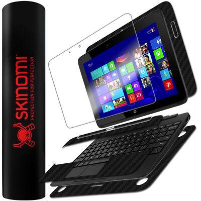 Skinomi Brushed Aluminum Skin /& Screen Protector for Huawei MediaPad X2