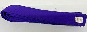 Purple Belt Size 2/160 Karate