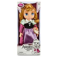 Disney Princess Animators Collection 16 Inch Doll Figure Aurora Toys