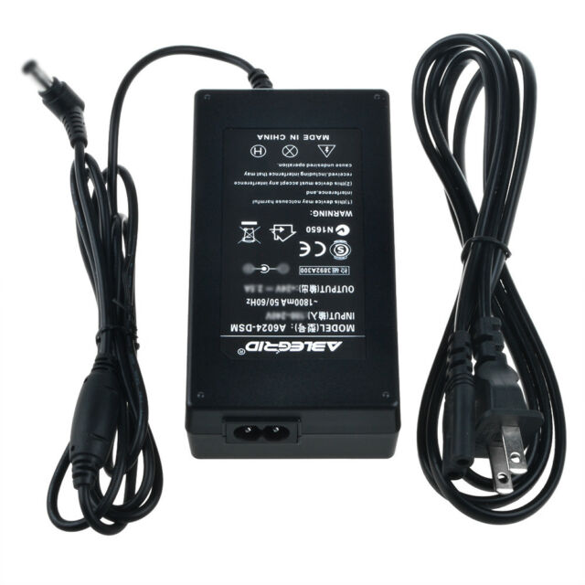 AC-DC Adapter For Gateway P7908 P7908u P7915 P7915u FX Power Supply Cord Charger