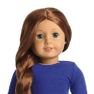 american girl saige doll and book ring doll of year 2013 same day