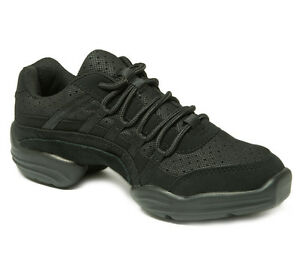 Capezio DS24 Rock It Dance Sneakers