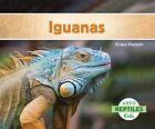 Iguanas by Grace Hansen (Hardback, 2014)