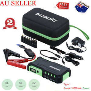 Suaoki-Car-Jump-Starter-Power-Bank-Battery-Charger-Booster-Emergency-Mini-Pump