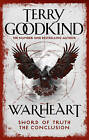 Warheart by Terry Goodkind (Paperback, 2015)