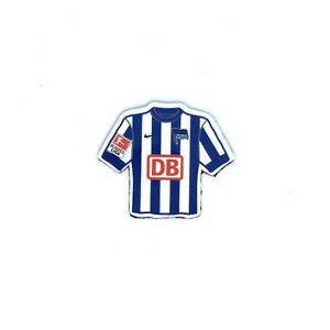 VfL Osnabrück Trikot Magnet Saison 12//13 Fussball Bundesliga AMBALLCOM