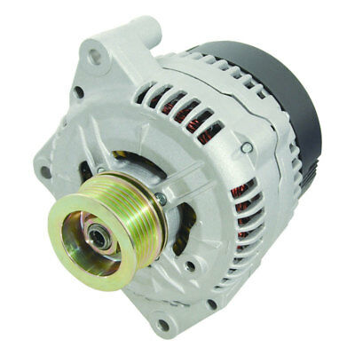 New Replacement IR//IF Alternator 13958N Fits 02-03 Cmry Sedan FWD 2.4L