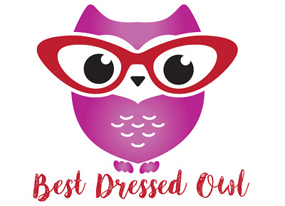 Best Dressed Owl