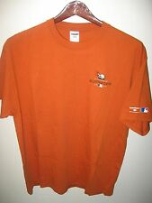 MLB Major League Baseball 2007 All Star Game San Francisco CA USA T Shirt XLrg